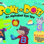 TIRI-606 Poke a dot book